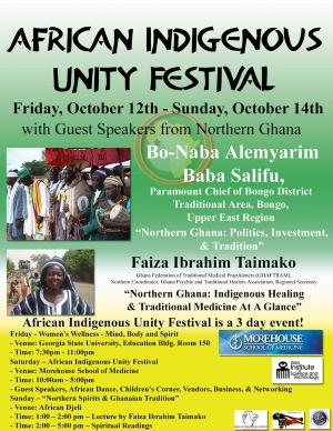 African_indigenous_unity_fetival